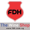 FDH since 2011 | Wines Online Singapore