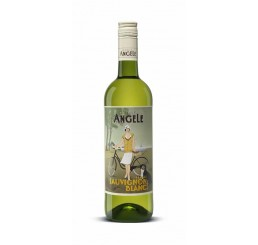 1 La Belle Angèle 2017 Sauvignon - South France