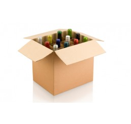 Sommelier's Box (12 bottles)