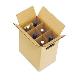 Sommelier's Box (6 bottles)