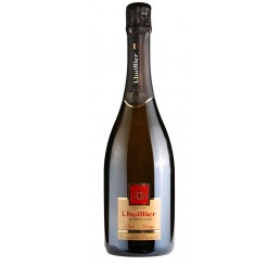 Champagne Lhuillier Brut NV Prestige - 7 years
