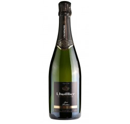 1 Champagne Lhuillier NV Brut Tradition - 3 years