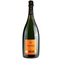 Champagne LHUILLIER Brut Passion - 3 years (Magnum 1,5L)