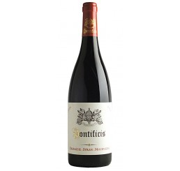 Pontificis 2015 - Languedoc