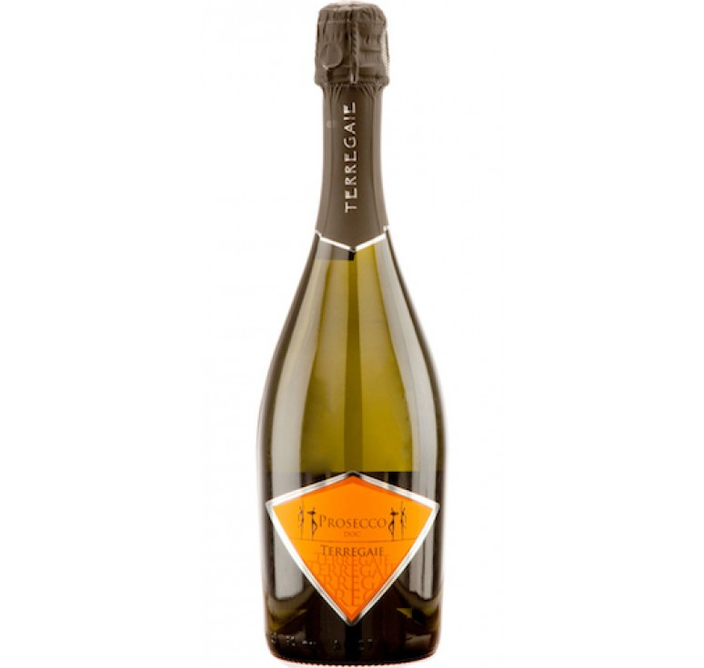 Prosecco Brut NV Terre Gaie - Italy