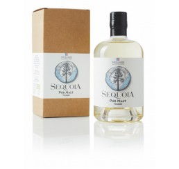 Sequoia Pur Malt Peaty/Smoky - ORGANIC - France